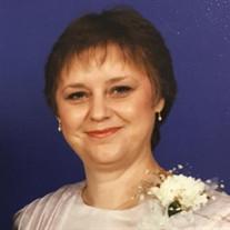 Linda Sue Benbrook
