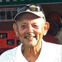David Vance Amundsen