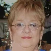 Patricia Ann Harter