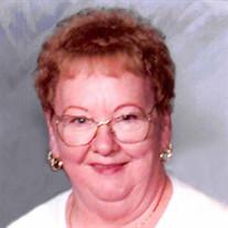 Virginia  Groth