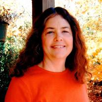 Jane Carol Grant