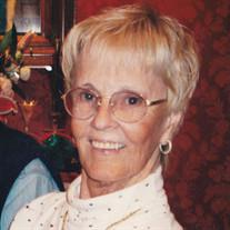 Mary Jones Chilcote