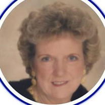 Wilma Buchanan Lane