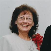 Diana Denley