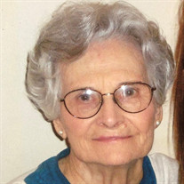 Mary Tingle