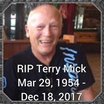 Terry Mick