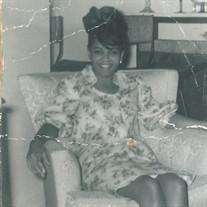 Patricia Diane Harvey