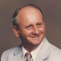 Norman Shoda