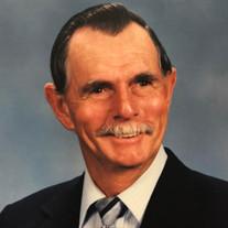 """Dudley """"D.J."""" James LeBlanc, Sr."""