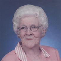 Minnie H. Ommen