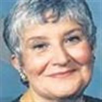 Marie Gutter Franke