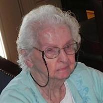 Dorothy M Noelle
