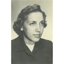Hazel McCurry Fox