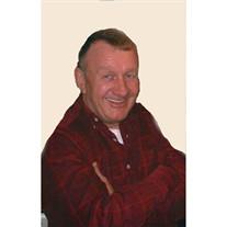 Roy W Pickett