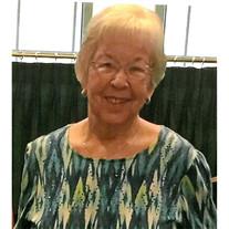 Doris Evelyn Hood