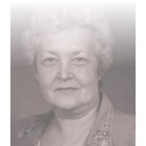 Judy Ann Gaines