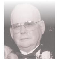 Joseph Barr Metts