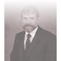 "Joseph ""Joe"" Dale Brookshire"