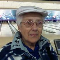 Dorothy E. Johnson