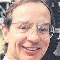 Leonard Stephen Berns