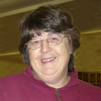 Ruby J. Maloney