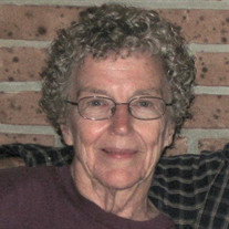 Martha Christoffel Boudreaux