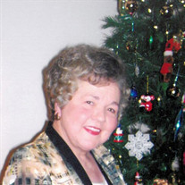 Karen Hysmith Redmon of Bethel Springs, Tennessee