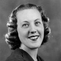 Beryl Elizabeth Atherley Johnson