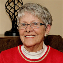 Alice Marie Roach