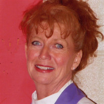 Bishop Linda Sue Dabney