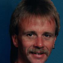 Mikel Alan Hill