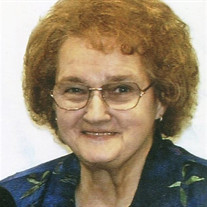 Clara Meister
