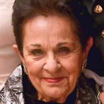 Helen Mantsavinos White