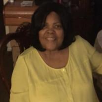 Terry  Michelle  Johnson