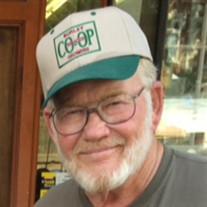 Gerald Mark Adams Sr.