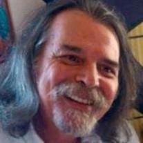 Mr.  Ronald Eric Horness
