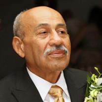 Felix Luis Rangel