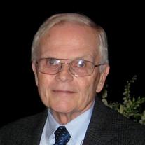 Paul Richard Josephson Jr.