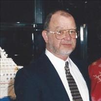 Charles Ernest Johnson