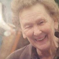Geraldine S. Spencer