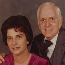 Joyce Faye Stallard