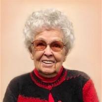 Doris Louise Carolina Thornton