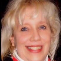 Kathleen Mary Jacob
