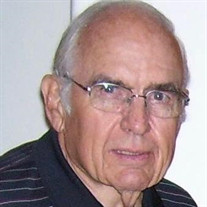 Larry Hammar