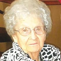Mary E. Rathman