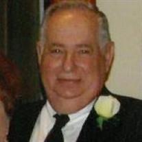 Ernest Russell of Selmer, TN