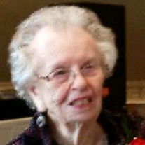 Lillian Yvonne Edwards