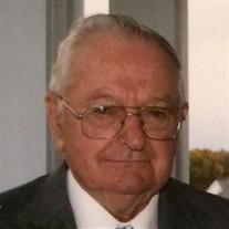 Mr. Ernie Hansen