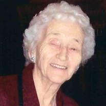 Eva Ellen Shumate