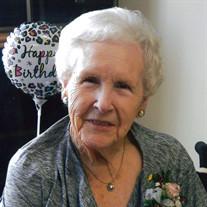 Catherine Ellen Brandt